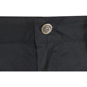 Fjällräven Barents Pro Pantalones Hombre, black-black